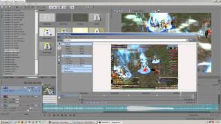 Sony Vegas 9.0 Pro İle Pk Videosu Editlemek