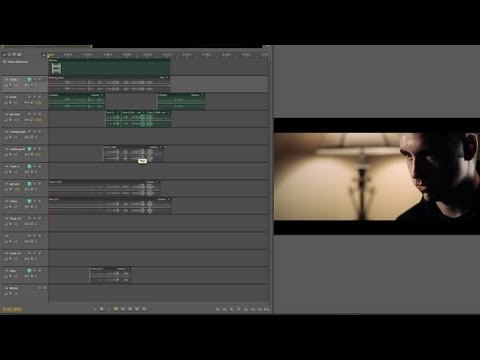 Post Production Audio from Losses! - FilmRiot