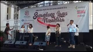 Download Lagu O Ina ni keke - Rumah Cinta Indonesia | Senandung Lagu Nusantara | RCI - 31 Maret 2018 Gratis STAFABAND