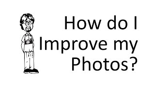 Tips to Improve Photography