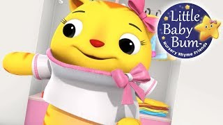 Getting Dressed Song   Part 2   US Version   Nursery Rhymes by LittleBabyBum! 3.28 MB