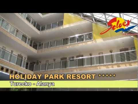 Holiday Park Resort 5*