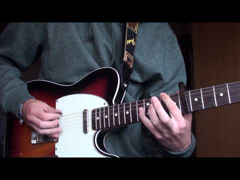 Travelers Insurance - Their / They're / There - Guitar Cover