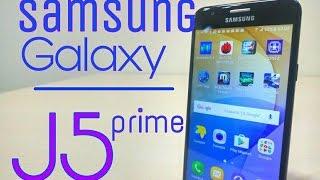 Samsung J5 Prime обзор и мои отзывы. J5 prime характеристики