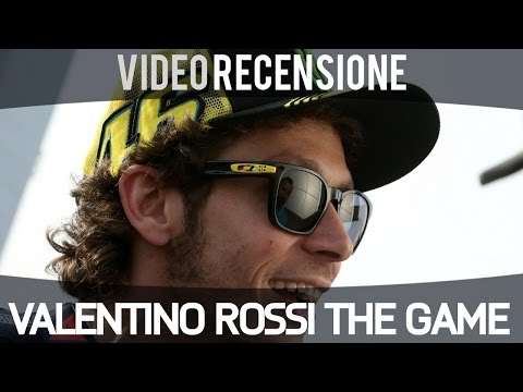 Valentino Rossi The Game - Recensione