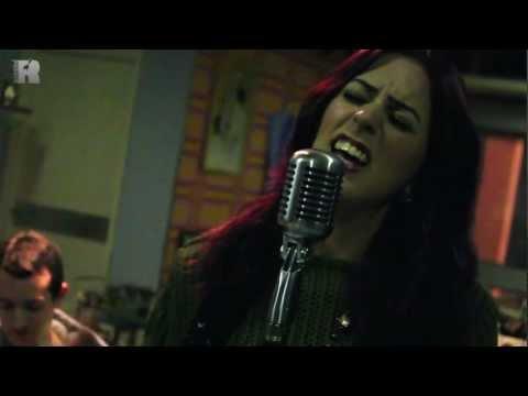 Hannah Faulkner - Rise Above It