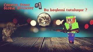 Counter Strike Global Offensive 1.Bölüm [WallHackKodu] Kullandık