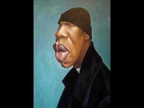 Jay-Z - We Fly High Rmx(Dissin Jim Jones)(BROOKLYN!)