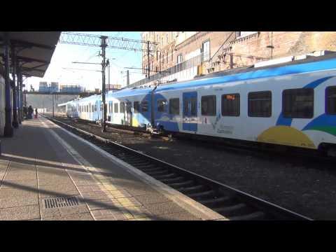 Pociągi Osobowe W Szczecinie 2