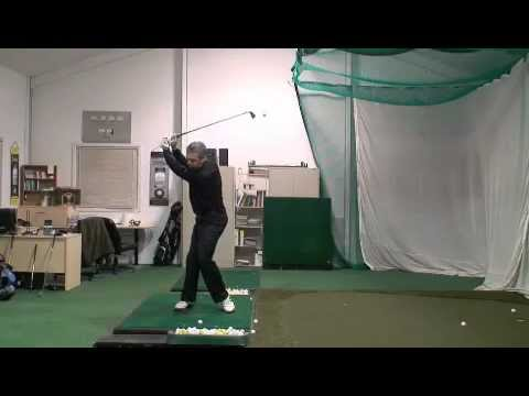 Bilateral & Unilateral Golf Swing
