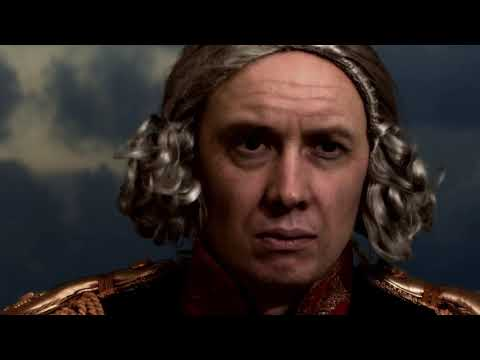 Штурм крепости Анапа 1791г. Неизвестные Битвы России