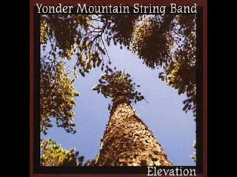 Yonder Mountain String Band - Half Moon Rising