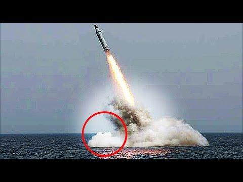 North Korea Photoshop Missile Fail - Politics Be Like