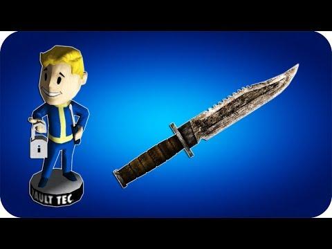 Fallout 3: Пупс 'Взлом' 'Кровопийца'. Sniper Ghost War