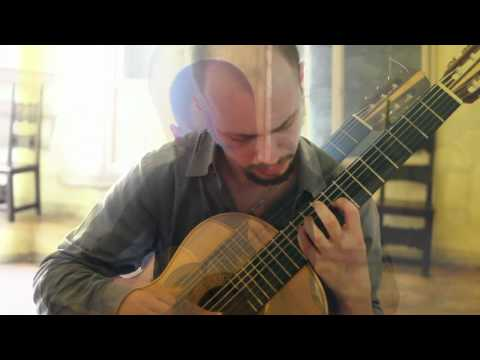 Alberto Mesirca - Am Immentun