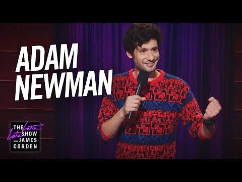 Adam Newman Stand-Up
