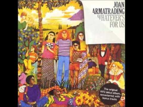 Joan Armatrading - Head Of The Table