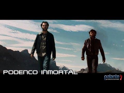 Podenco Inmortal - Parodia Lobezno Inmortal