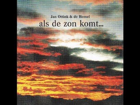 Jan Ottink & de Hemel - Marjolein lyrics
