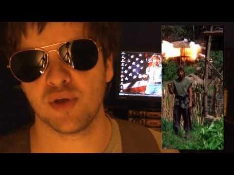 [E-Vlog]-Top10 Chuck Norris