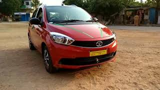2018 Tata Tiago Wizz | FULL HD| Detailed Review and Walkaround|
