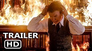 THE LITTLE STRANGER Official Trailer (2018) Mystery Movie HD