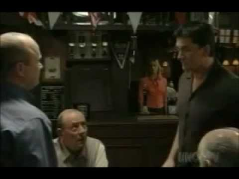 Phil Mitchell vs Dan Sullivan
