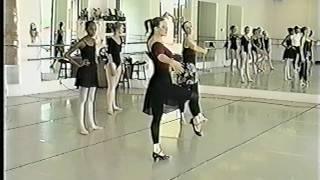 Ballet Class 2000 Part 3