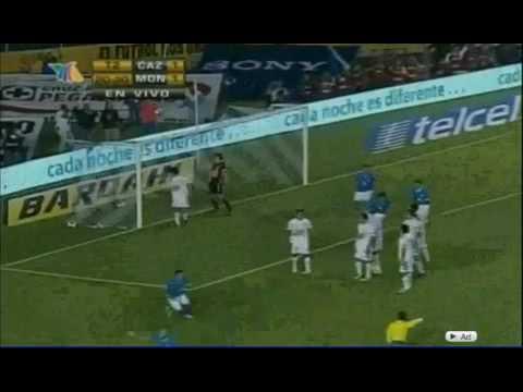 Morelia vs Cruz Azul 2011 Cruz Azul vs Monarcas Morelia