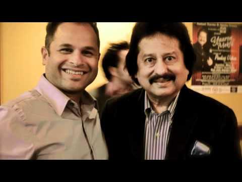 Chandi Jaisa Rang Hai Tera- Karaoke by Ray