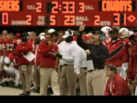 Husker Football, 10 Years Later