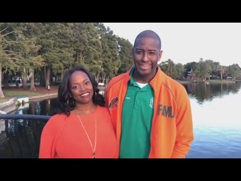 Gillum Congratulates DeSantis, Concedes Florida Governor's Race | NBC News