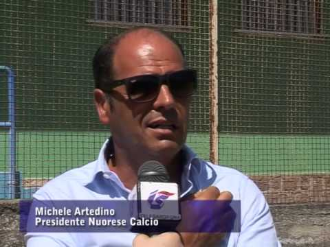 intervista Michele Artedino 04 08 14