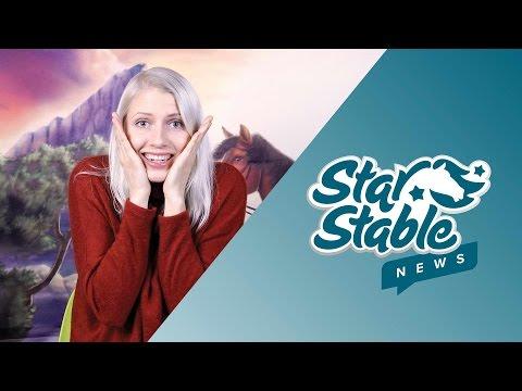 Star Stable Game News - Nov 16, 2016