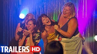 Fun Mom Dinner Official Trailer  2017 Paul Rudd, Adam Levine Comedy Movie HD   YouTube