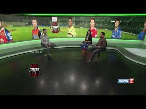 Mumbai Indians take on Kolkata Knight Riders   IPL Raja Vaa Raja Vaa   News7 Tamil  