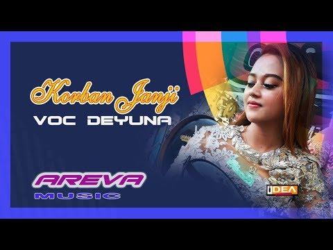 KORBAN JANJI // AREVA MUSIC // VOC. DEYUNA