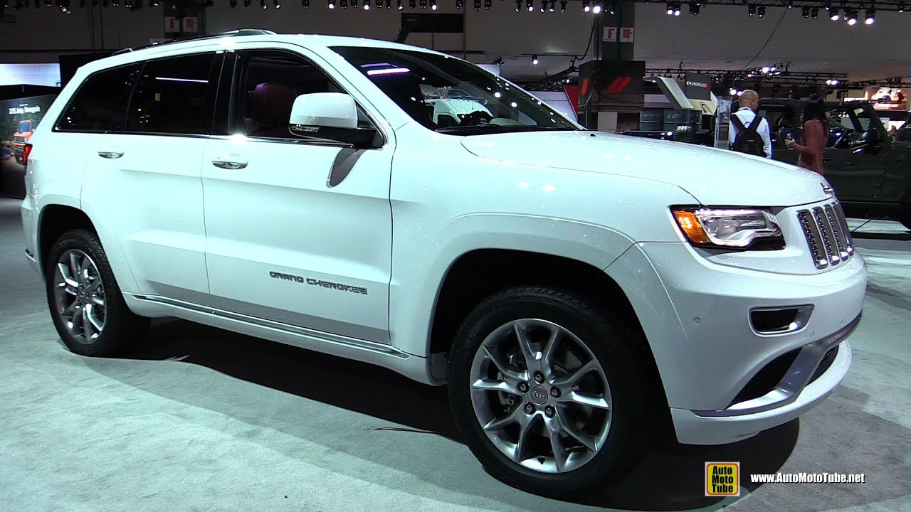 Grand Cherokee Diesel 2015 2015 Jeep Grand Cherokee