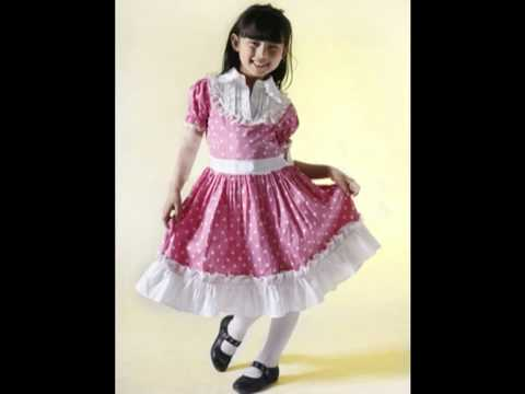 lolita dresses for kids