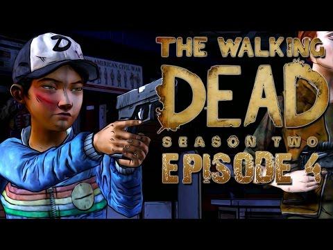 The Walking Dead:Season 2 - Episode 4 | AMID THE RUINS