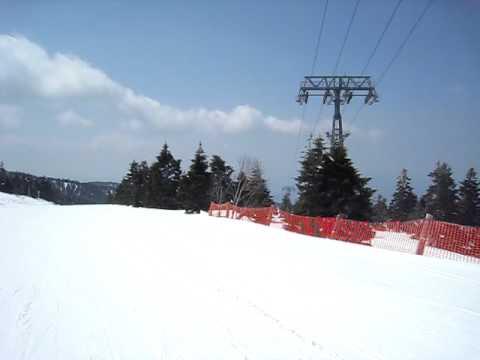 2009/04/05 蔵王温泉スキー場 6