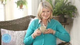 Choosing Drapery - ASK MARTHA - Home How-To Series - Martha Stewart