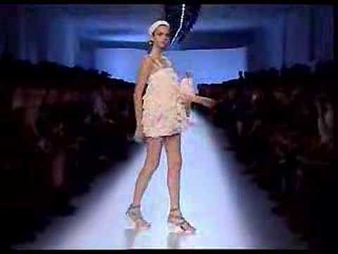Loewe Spring Summer 2007 Collection Video
