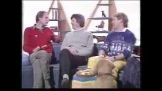 Blue Peter BBC1 1985 (including continuity)