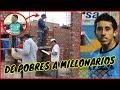 6 Futbolistas Mexicanos Que Fueron POBRES Y TERMINARON SIENDO MILLONARIOS