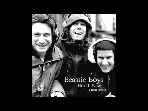 Beastie Boys - Hold It Now (Tron Remix)