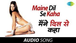 download lagu Maine Dil Se Kaha - K.k. - Rog 2005 gratis