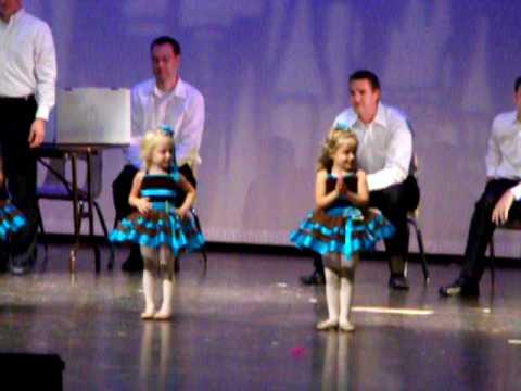Ella Cinderella - Ballet Recital