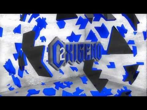 Oxigeno 10 – Cinema 4D