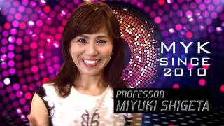 重太みゆき公式【 MYK総選挙Ⓜ︎】2017 PV
